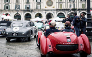 Mille Miglia – Сезон 2018