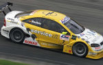 Astra Super Touring Car – 2000