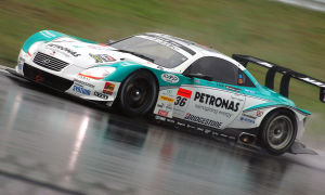 Petronas TOM'S SC430 – 2008