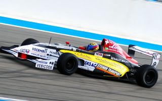 Формула Рено 2.0 – Сезон 2018