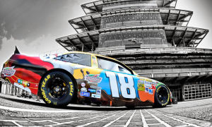 NASCAR – Сезон 2018