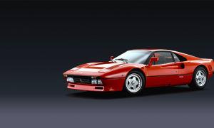 288 GTO – 1984