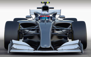 Formula 1 – болиды 2021 года