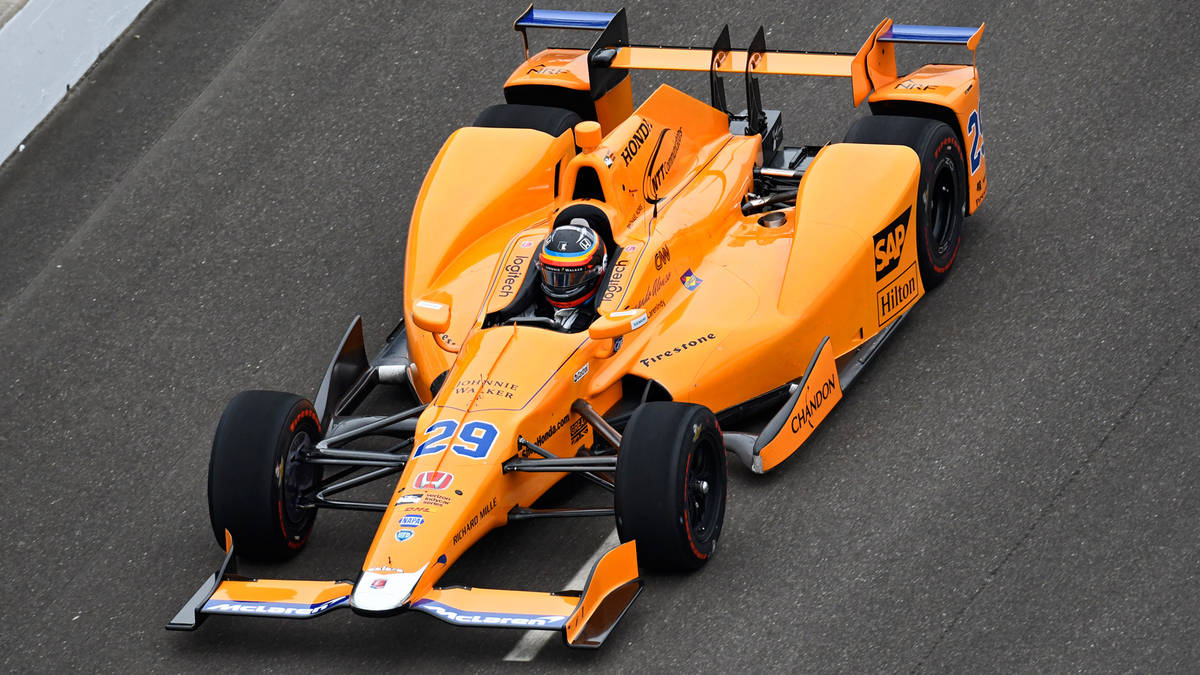 2016 IndyCar Indianapolis Championship Awards Banque