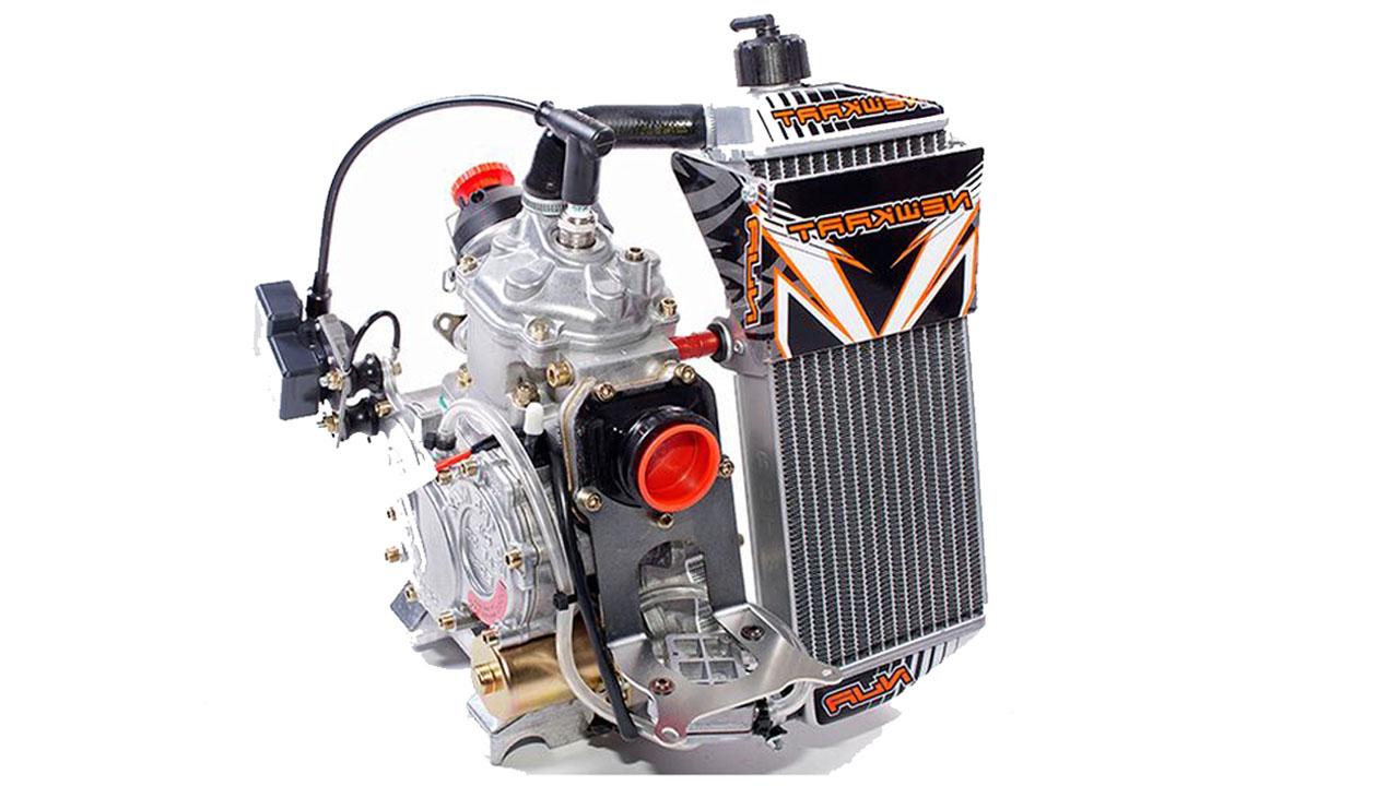 Двигатель SODI