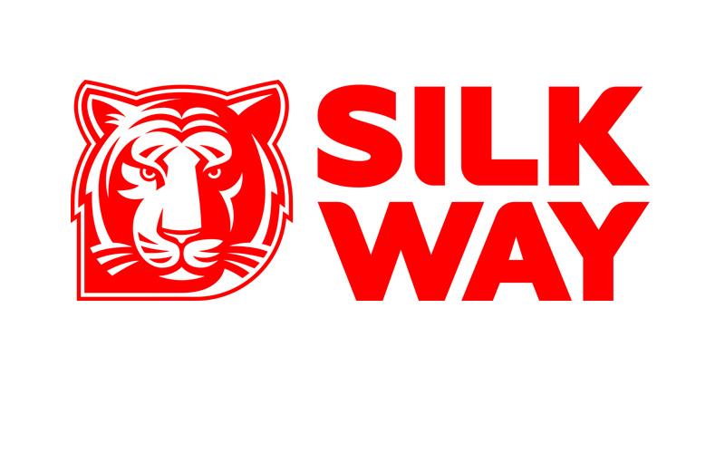 Логотип ралли Шелковый путь