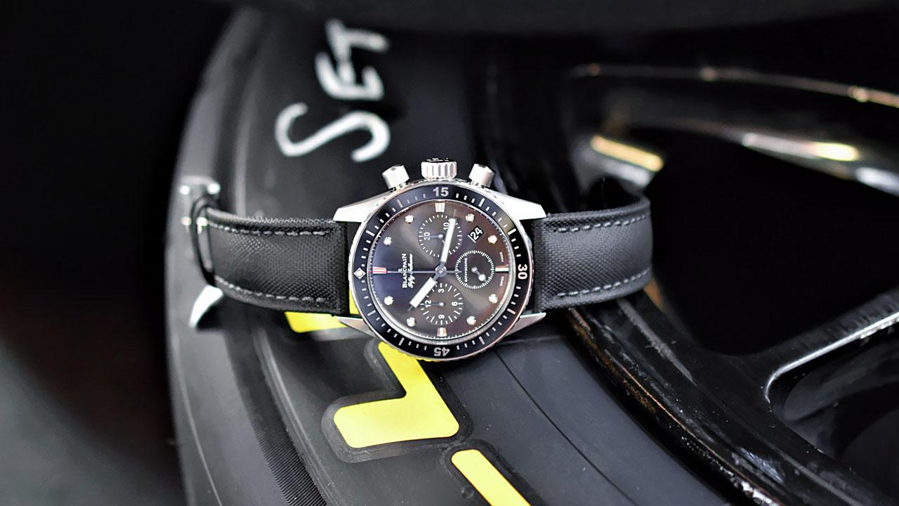 часы blancpain