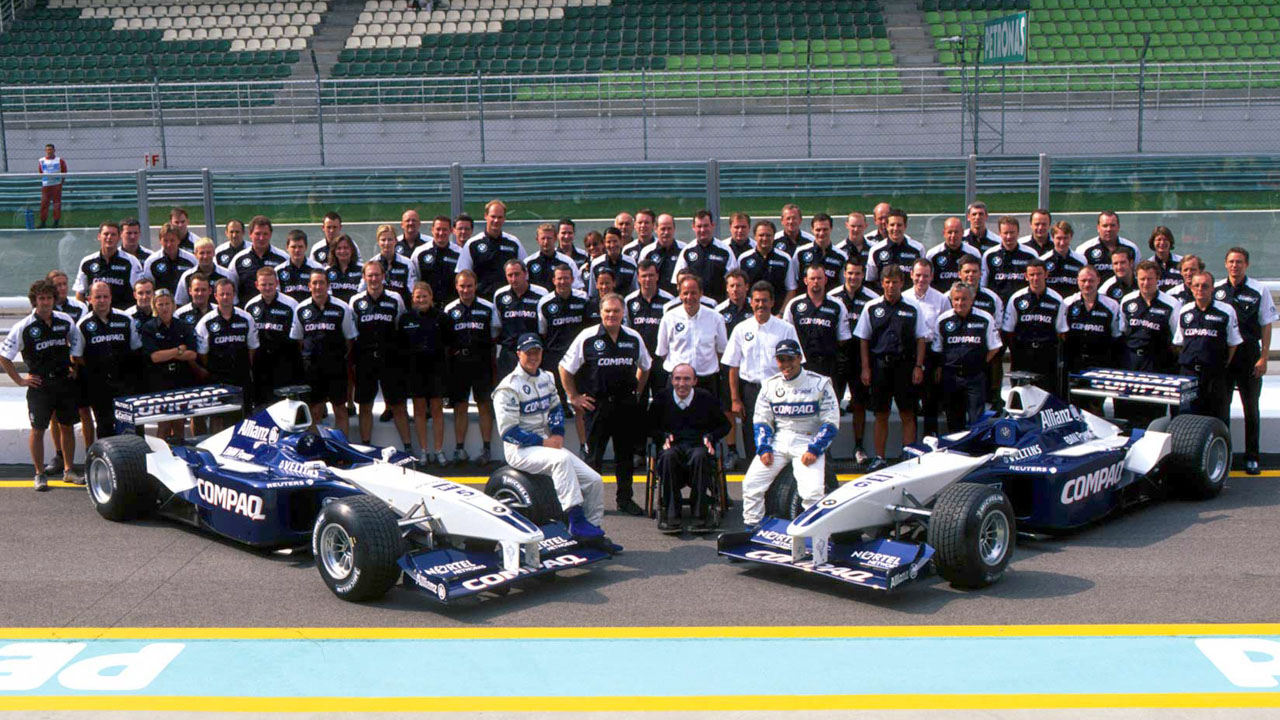 гоночная команда