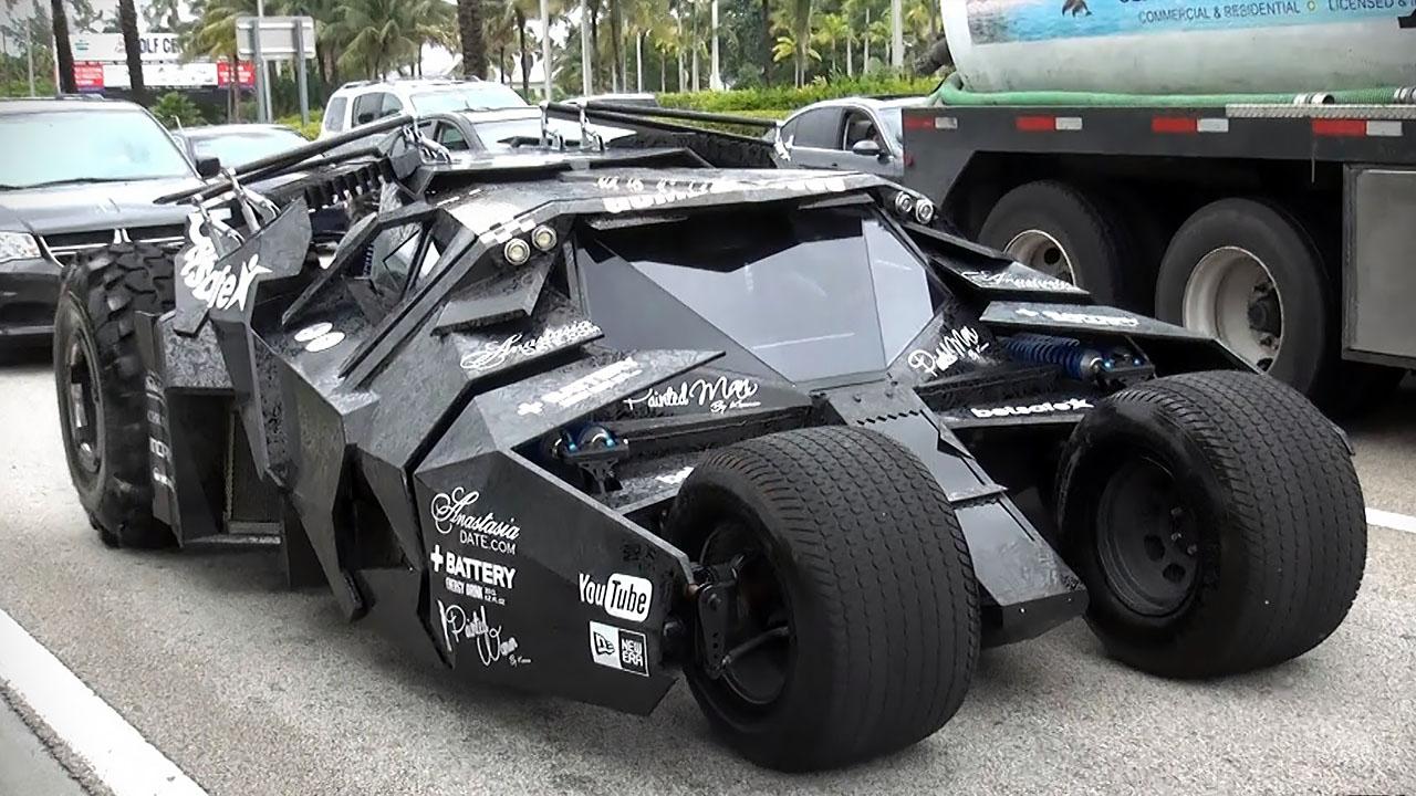 чудо автомобиль