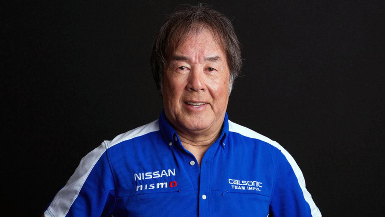 Кадзуёси Хосино