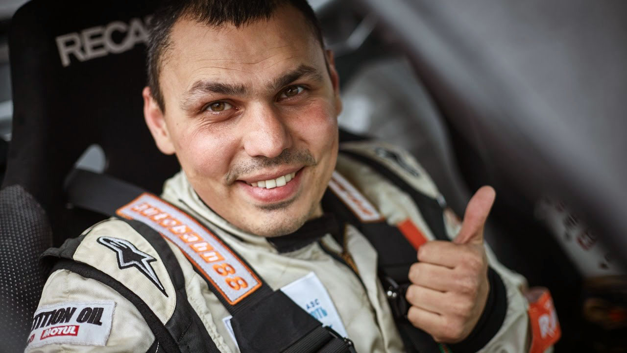 Георгий Чивчан