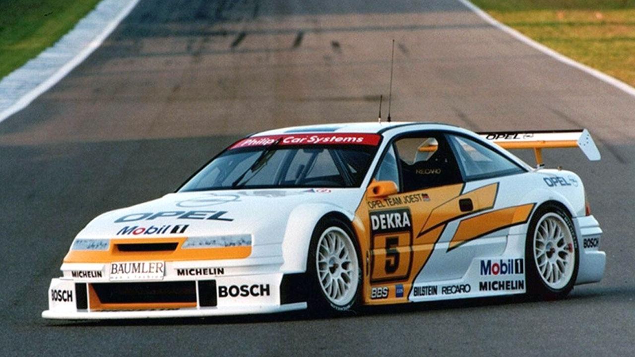 Opel Calibra V6 Touring Car 1994 DTM