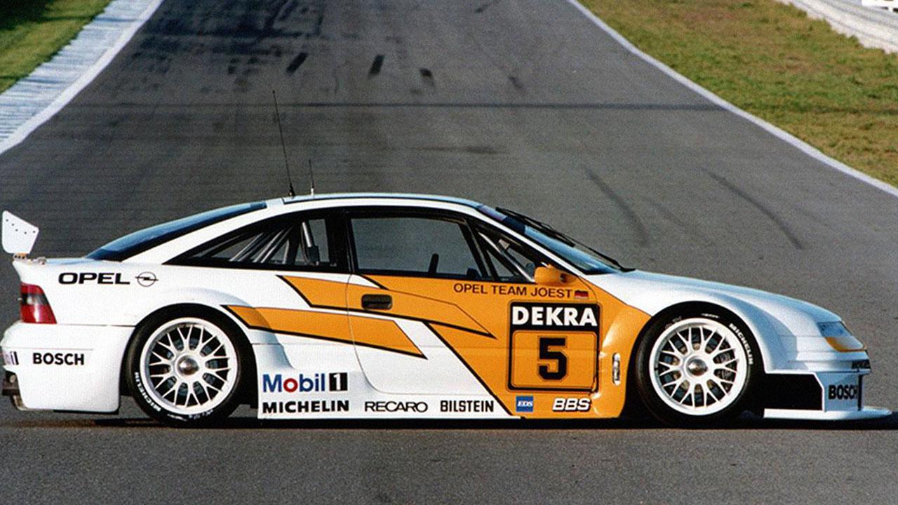 Opel Calibra V6 Touring Car 1994