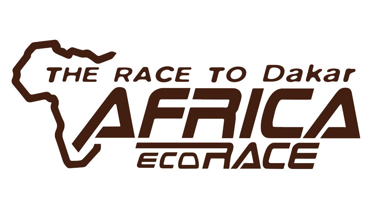Логотип Африка Эко Рейс
