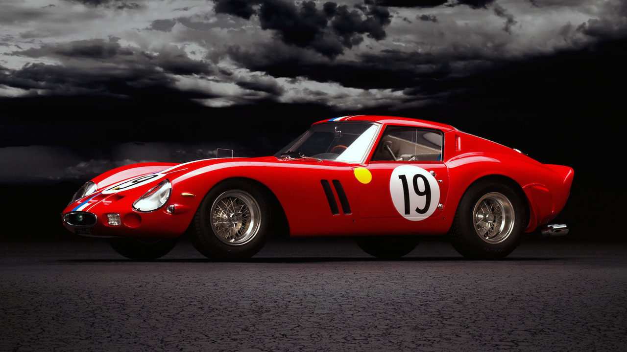 ferrari 250 gto 1962. Black Bedroom Furniture Sets. Home Design Ideas