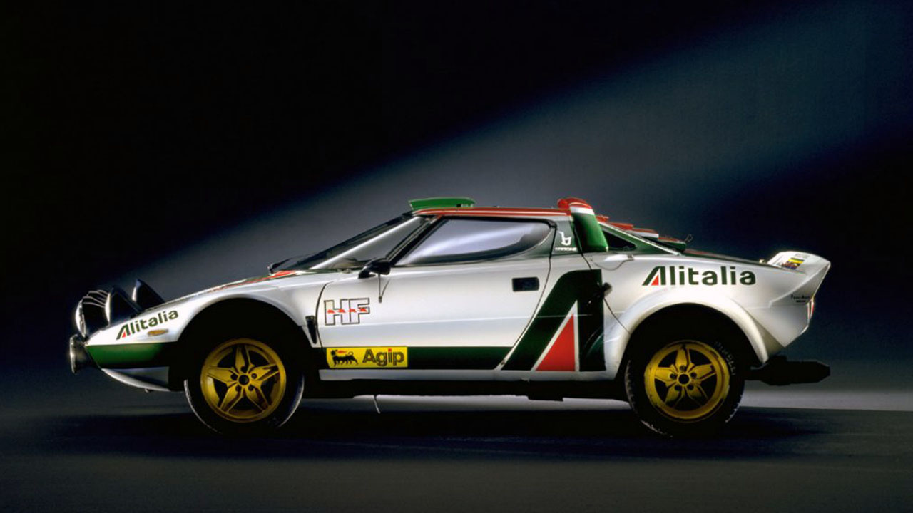 Stratos Group B