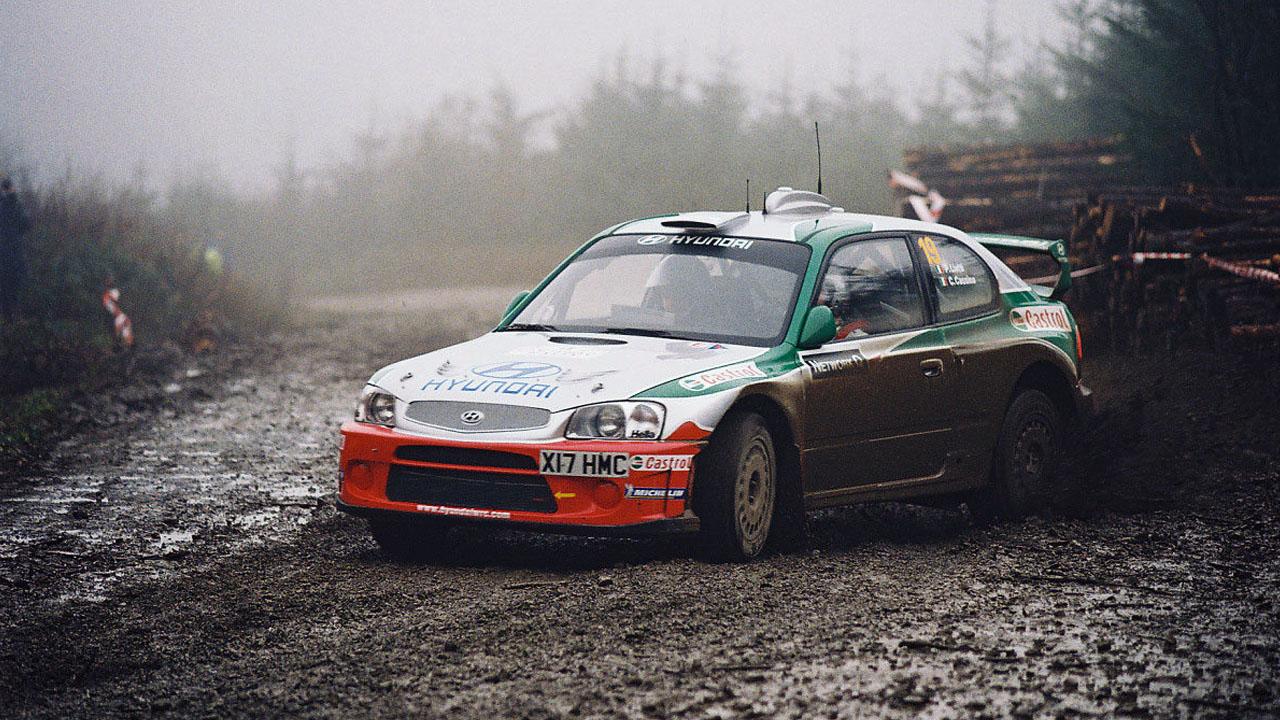 Accent WRC2