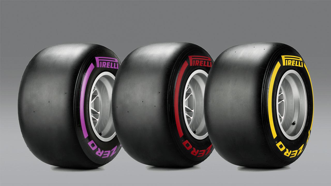 Сликовые шины Pirelli