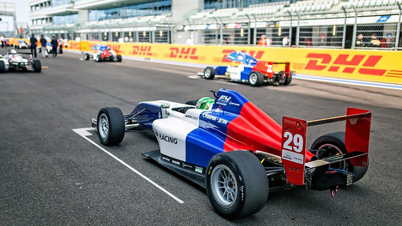 SMP Formula 4