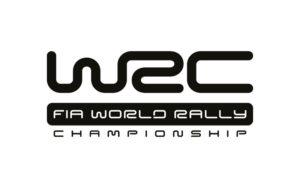 LOGO FIA WRC