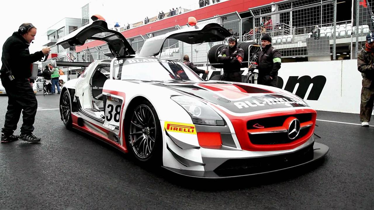 FIA GT1 FIA GT3 на Moscow Raceway