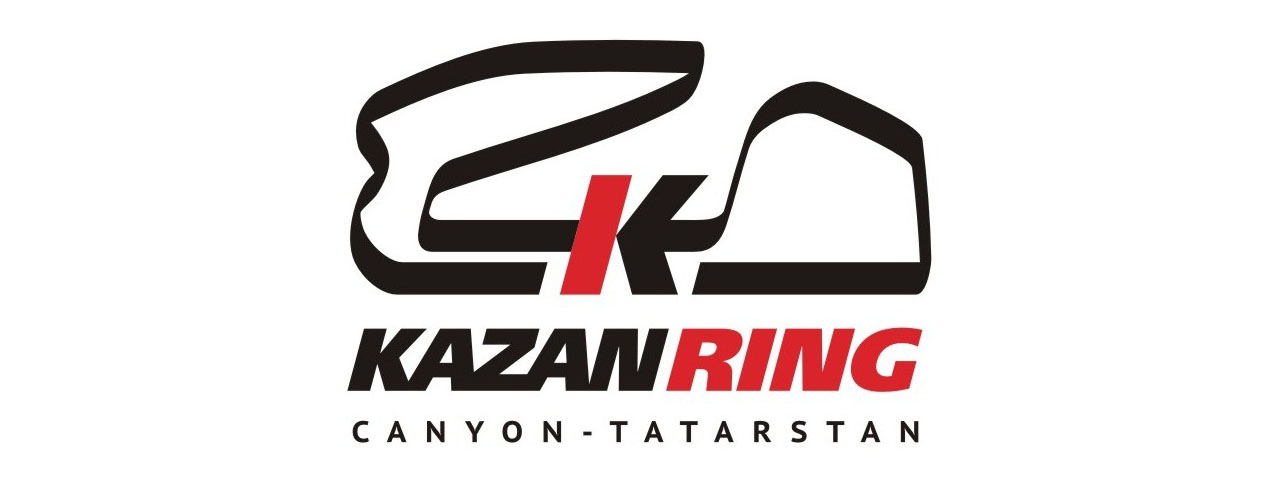 KazanRing Canyon BIG LOGO