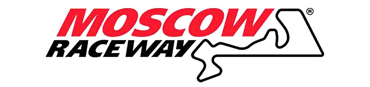 Логотип Moscow Raceway