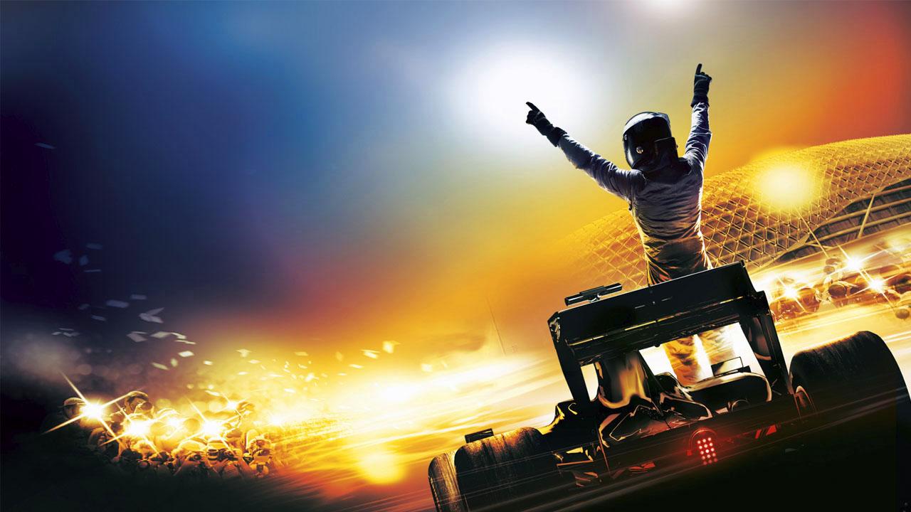Хэмилтон победил в Абу-Даби