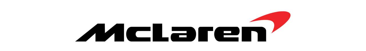 Лого McLaren F1 Team