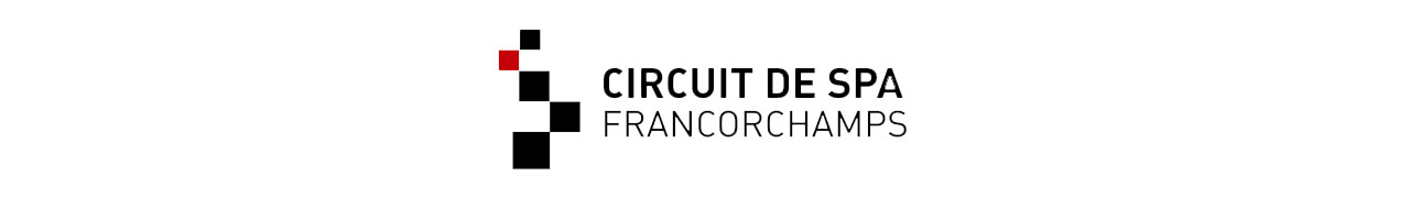 Лого Spa Francorchamps