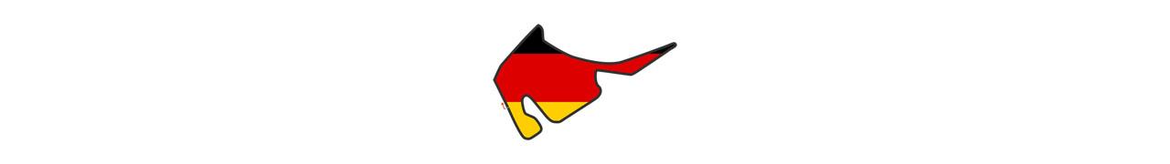 Логотип Hockenheimring