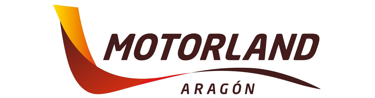 Логотип MOTORLAND ARAGON BIG