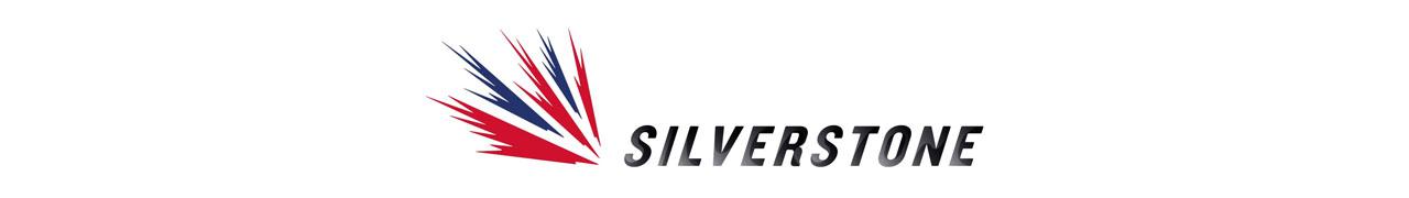 Логотип Silverstone Race Track