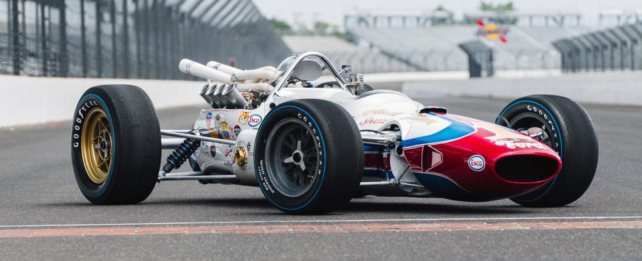 Lotus 36 F1