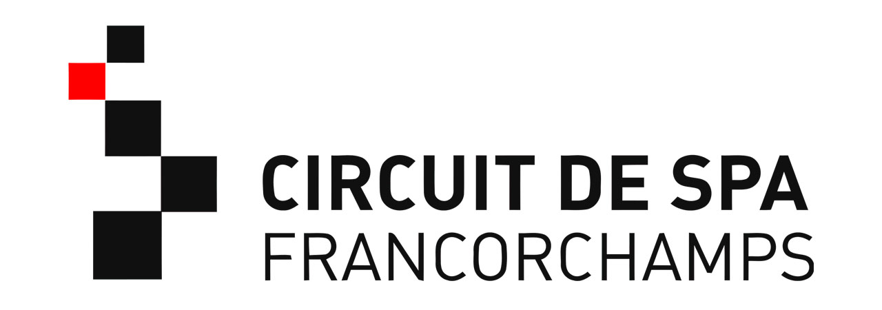 spa francorchamps logo big
