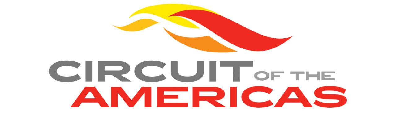 Circuit of the Americas LOGO BIG