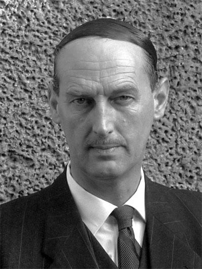 Джон Хугенхольц - Архитектор
