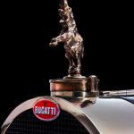 Слон Bugatti Type 41