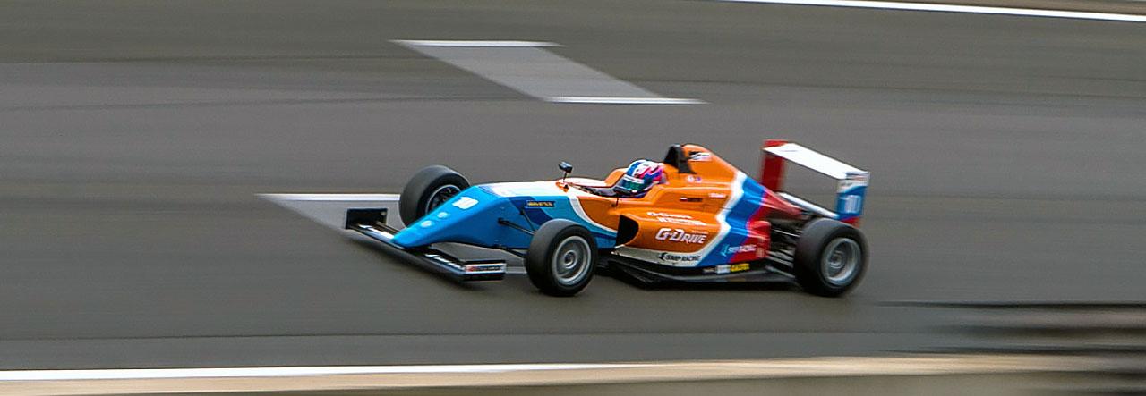 SMP Formula 4 Championship