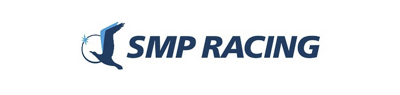 SMP RACING LOGO BIG