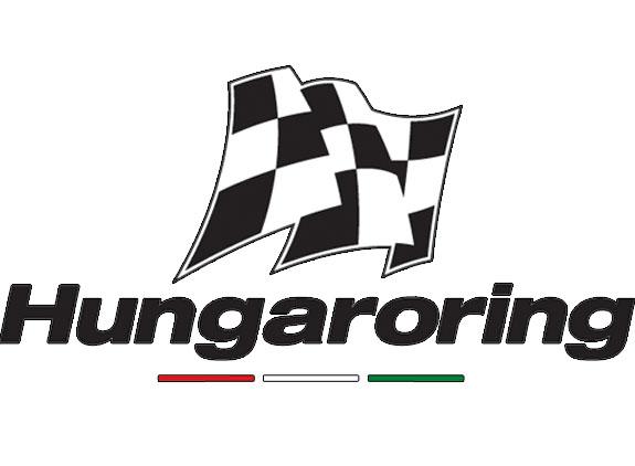 Логотип Хунгароринг