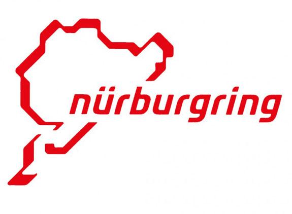 Нюрбургринг Логотип