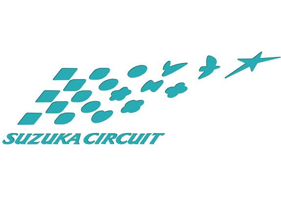 Suzuka Логотип