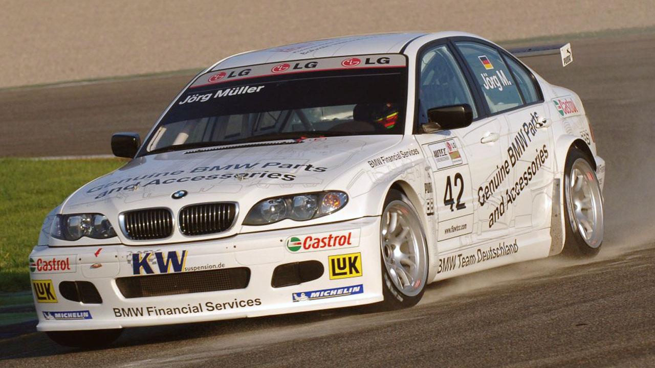 ETCC 320i ETCC 2003