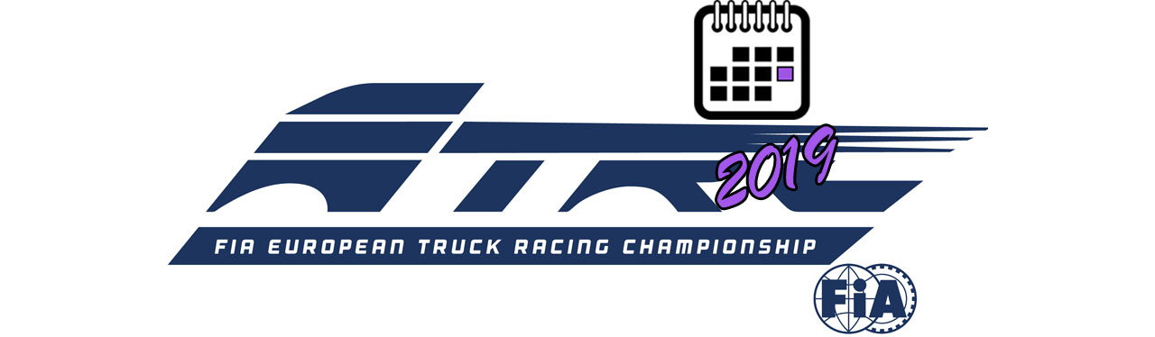FIA ETRC 2019 BIG LOGO