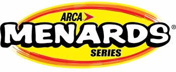 ARCA Menards Series LOGO