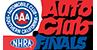 Auto Club NHRA Finals LOGO 50px