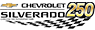 Chevrolet Silverado 250 LOGO