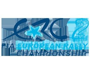 FIA ERC 2 mini LOGO