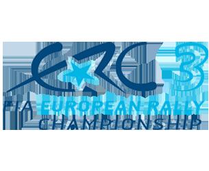 FIA ERC 3 mini LOGO